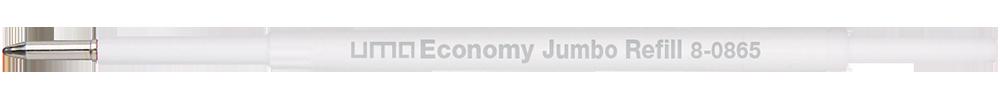8-0865 uma Economy Jumbo Refill blue